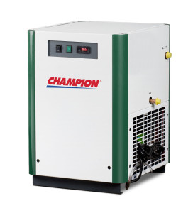 Our Additional Equipment provides the best support to your best compressor.