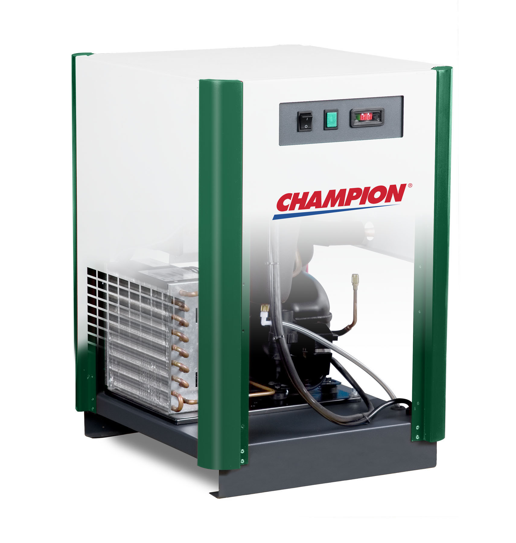 Air Dryer For Air Compressor >> Champion Compressed Air Refrigerated Air Dryer The Best Compressor