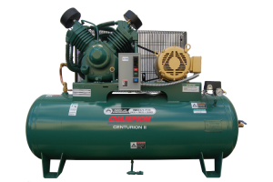 Elite Series Models | Horizontal Tank Series | The Best Compressor