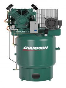 This is the BEST 7.5HP, Two Stage Single-Phase, 230 Volt Compressor